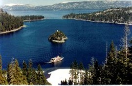Emerald Bay, Transportation Services in Crystal Bay, NV